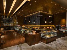 Kerry Hotel, Beijing by Super Potato Co., Ltd. and SALT.Co.Ltd