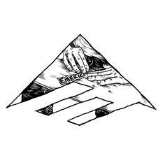 #2 design for Emerica. ibnupermana.2015
