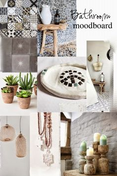Méchant Studio Blog: about my future bathroom