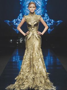 The Revelation collection by Tex Saverio