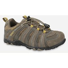 b33b2091d9f1e Kid s Hi-Tec REDONDO WP Hiking Sneakers BROWN 1 M Hi-Tec.  40.99