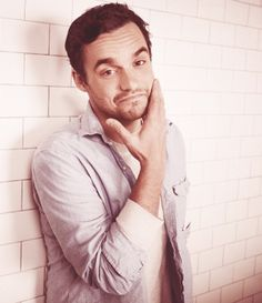 jake johnson height