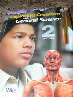 Apologia ~ General Science