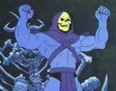 Am i the only one this guy scarred to death as a child?