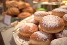 Berliner - Patisserie im coop City Aarau - photography - food Ⓒ PASTELPIX