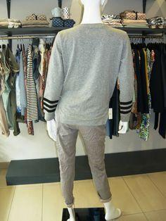 new arrivals ..pantaloni €32 felpa €32 .. #spring #summer #collection 2015 .... #swagstoretimodellalavita #swagstore #swag .. #love #fashion and #selfie