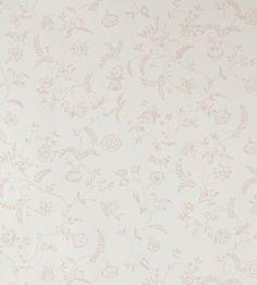 Design Classic | Vintage | Uppark Wallpaper by Farrow & Ball | Jane Clayton