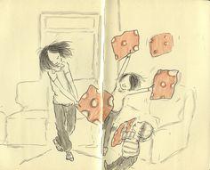 cushionfight