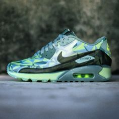 buy online 89e9e 0a30c Nike Air Max 90 ICE.