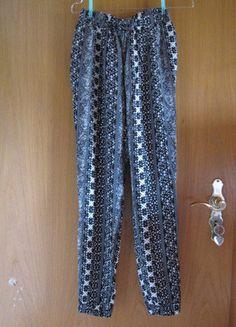 Kaufe meinen Artikel bei #Kleiderkreisel http://www.kleiderkreisel.de/damenmode/hosen-sonstiges/137391335-leichte-stoffhose-von-vero-moda-in-grosse-xs