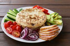 8 recettes gastronomiques et faibles en cholestérol | Plaisirs santé