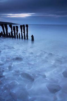 Porlock Weir dawn - Landscape