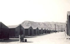 Fort Bliss 1967 Basic Book | Army Basic Training Barracks Ft. Bliss Texas, 1953. Formerly WW II ...