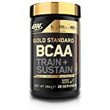 Optimum Nutrition Gold Standard BCAA Train & Sustain