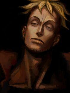 One Piece, Marco the Phoenix