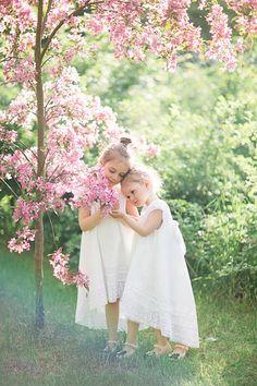 Bursting Blossom Beauty