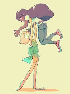 See more 'Steven Universe' images on Know Your Meme! Perla Steven Universe, Steven Universe Comic, Cartoon Network, Anime Mouth Drawing, Pearl Steven, Princess Drawings, Girl Drawings, Lapidot, Universe Art