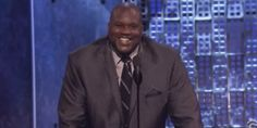 Shaq Took A Shot At The Lakers And The Clippers During Justin Bieber's Roast