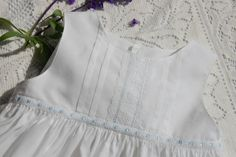 The Old Fashioned Baby Sewing Room: Daygown, Toddler Summer Dresses and Summer Clothes for Baby Toddler Summer Dresses, Toddler Girl Outfits, Toddler Dress, Summer Outfits, Summer Clothes, Baby Outfits, Jute, Little Girl Dresses, Girls Dresses
