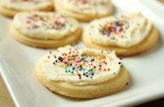 Receita básica de biscoito para decorar