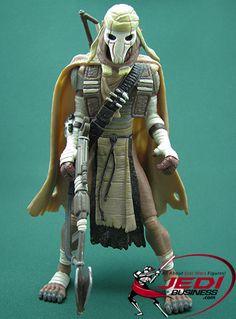 General Grievous action figure
