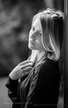Karolina by Chris_Ruhrmann