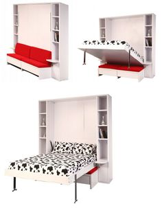 modern transformable murphy bed wall bed with sofa B15S - from Alibaba.com