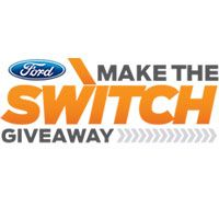 I JUST ENTERED FOR A CHANCE TO WIN A FORD  DURING THE FORD MAKE THE SWITCH GIVEAWAY! CHECK IT OUT! UP TO SIX CHANCES TO WIN!
