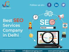 Looking for the best SEO Services? Jeewangarg is the best SEO Services Company in Delhi. Seo Services Company, Best Seo Services, Best Seo Company, Online Marketing, Digital Marketing, Brand Management, Search Engine Optimization, Case Study, Top Pay