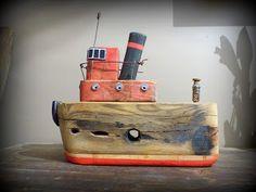 art bateau