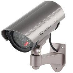 Profi Kamera Dummy mit blinkender LED blinkende LED - Tol…