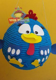 Les gustaria ganar una piñata de nuestra mascota Festy el Burro?