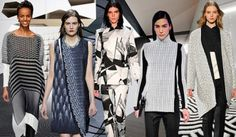 cubist trend for winter 2014