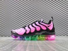 Advanced Nike Air VaporMax Plus Be True Purple Pulse Black Pink Blast AR4791  500 Women s Men s a82020dea