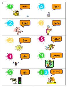 Counting - Japanese Teaching Ideas
