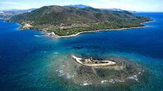 Al Faro - Villen in Punta Licosa zu vermieten
