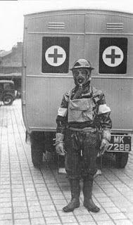 Durante la ocupación japonesa en China entre 1937 hasta finales de la segunda guerra mundial, se experimentaron los efectos de las armas químicas y biológicas sobre civiles y prisioneros de guerra.