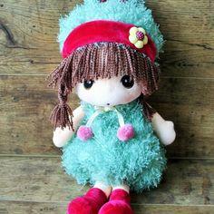 Kawaii baba türkiz - Nobby M Art Nobby, Crochet Hats, Kawaii, Vintage, Fashion, Knitting Hats, Moda, Fashion Styles, Vintage Comics