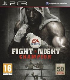 Fight Night Champion PS3 Sony PlayStation 3 Brand New Factory Sealed  http://searchpromocodes.club/fight-night-champion-ps3-sony-playstation-3-brand-new-factory-sealed/