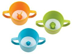 We love our Cuppies!! Written up this week on Daily Candy, these guys are cute, colorful, practical, and biodegradable!