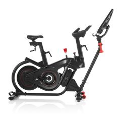 "Velocore Bike 22"" - The Indoor Exercise Bike That Leans 
