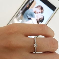 """Reisman Alianças - Desde 1967 on Instagram  """"Pra quem você diz """"sim""""  .  Modelo  Anel My Dream em ouro 18k e diamantes. Clique na imagem para  valores ou fale ... be4c497c7e"""