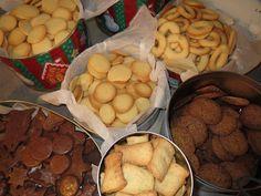 Christmas baking recipes!