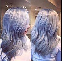 Green Hair, Blue Green, Long Hair Styles, Beauty, Duck Egg Blue, Long Hairstyle, Long Haircuts, Long Hair Cuts, Beauty Illustration