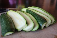 10 Recipes to Use Up Your Zucchini This Summer