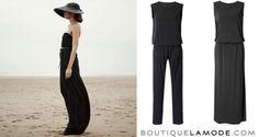 Singiel z natury! Co wybierasz - kombinezon czy sukienka maxi? #nacomaszochoteboutiquelamode.com/