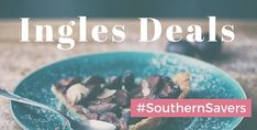 See all the deals and the Ingles weekly ad in one place. Ingles is a great place to save with lots of Buy One Get One Deals and regularly doubling coupons