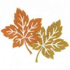 Pre-Cut Frames Silk Ribbon Embroidery Craft Kit By Bucilla Corp - Embroidery Design Guide Embroidery Leaf, Simple Embroidery, Silk Ribbon Embroidery, Free Machine Embroidery, Embroidery Stitches, Embroidery Patterns, Fall Nail Designs, Autumn Leaves, Tricks
