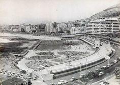 Sea Point Pavilion 1963