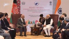 Heart of Asia conference: Silence against terrorism will only embolden terrorists: PM
